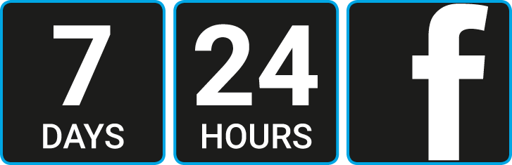 Designa Plumbing - 24 hours a day, 7 days a week