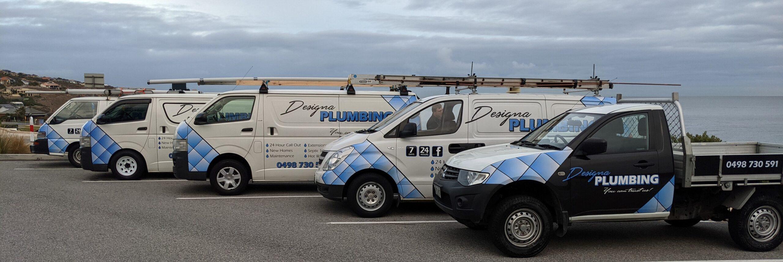 Emergency Plumbers | Gas Plumber Adelaide | Designa Plumbing