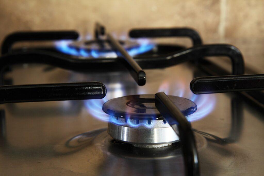 Gas Plumber Hot Pate